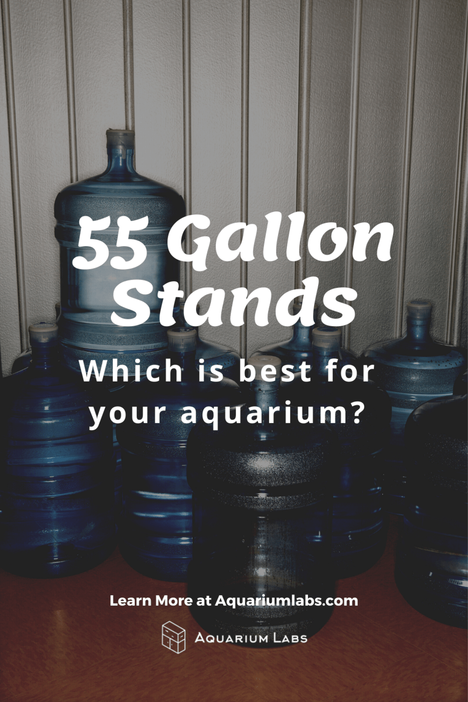 best 55 gallon stands