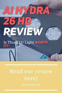 ai hydra 26 hd review